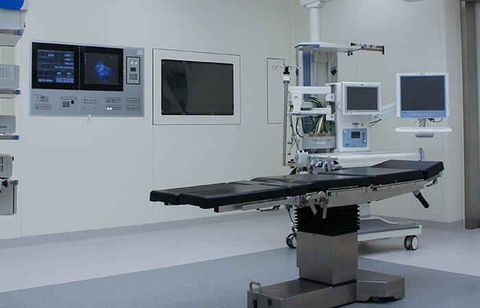 Dodatkowe 14 mln zł dla szpitali.