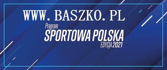 """Ponad 250 milionów złotych naprogram """"Sportowa Polska"""" w2021 roku!"""