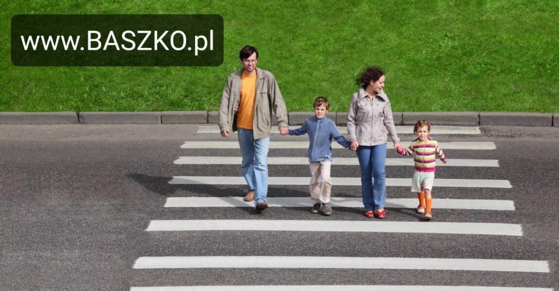 Tylkoteraz masz realny wpływ napoprawę bezpieczeństwa pieszych irowerzystów