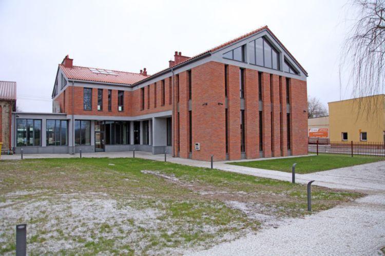 Mieszkańcy Supraśla mogą już wypożyczać książki znowej siedziby Biblioteki Publicznej