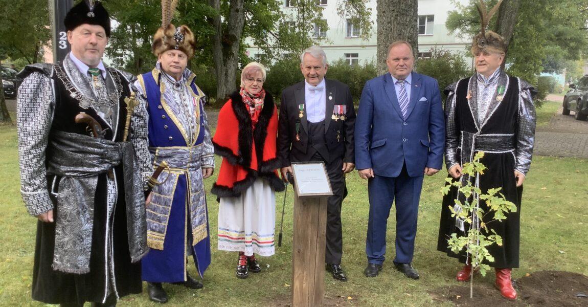 Krajowe Uroczystości Wspomnienia św.Izydora Oracza wCzyżewie